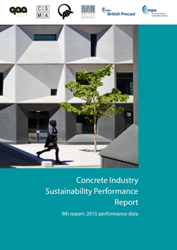 The Ninth Concrete Industry Sustainability Performance Report